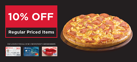 pizza hut delivery coupon singapore